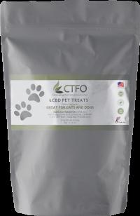 CBD Pet Treats – Chews